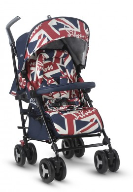 Silver Cross Reflex Cool Britania