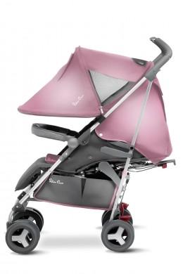 Silver Cross Reflex Pink