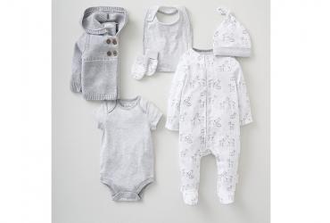 Детская одежда Silver Cross